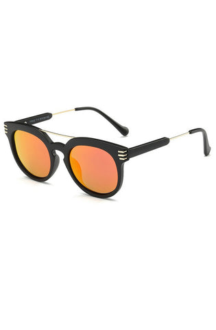3 Stripe Sunglasses (Red)