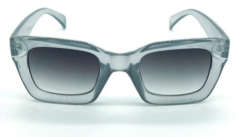 Yazmine Sunglasses (Frost Grey)