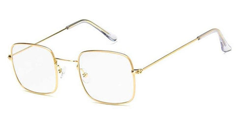 Arthur Glasses (Clear)