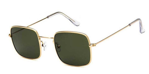 Arthur Glasses (Gold)