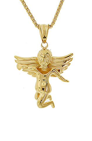 Baby Angel (Gold)