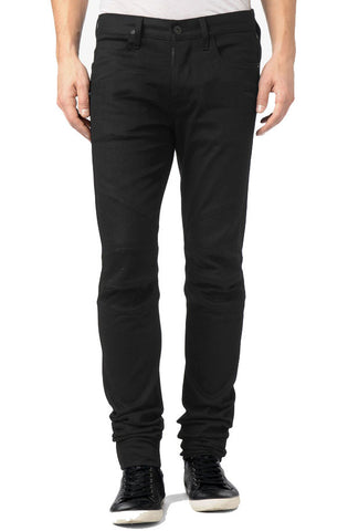 Denim Slim Fit (Black) - RoialBijouxx