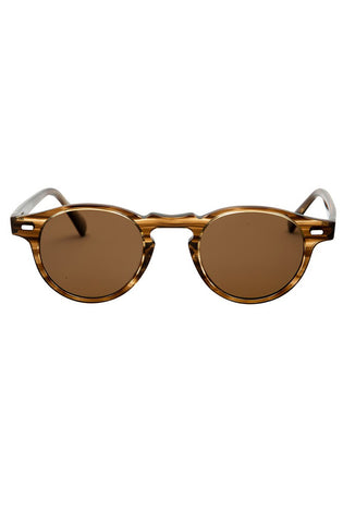 Crawford Sunglasses (Leopard)
