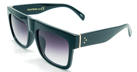 Zephyr Sunglasses (Black)