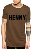 Henny T-shirt (3 colors)