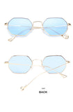 Hexa Sunglasses (Blue)