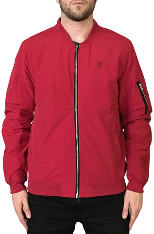 Classic Bomber (Red)