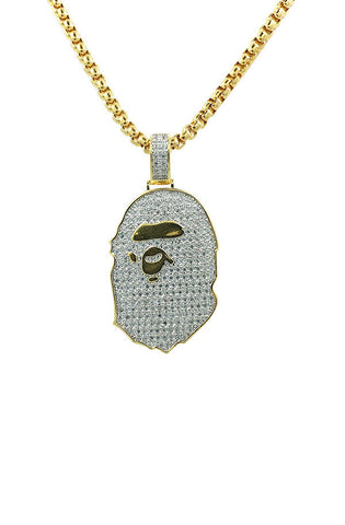 Ape Necklace