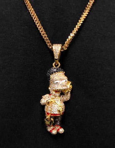 Gucci Bart Chain