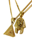 Pyramid Pharoah Pack