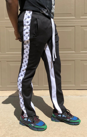 Money Track Pants