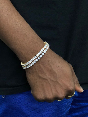 Tennis Bracelets Bundle