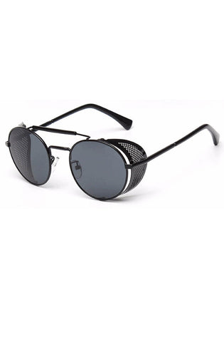 Joshua Tree Sunglasses (Black)