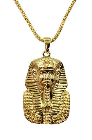 Luxor Necklace - RoialBijouxx