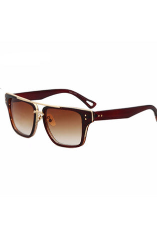 Machiavelli Sunglasses (Tea)
