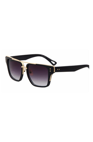 Machiavelli Sunglasses (Black) - RoialBijouxx