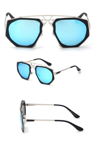 Method Sunglasses (Blue)