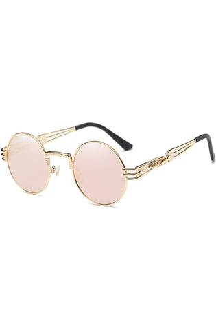 Notorious Sunglasses (Pink)
