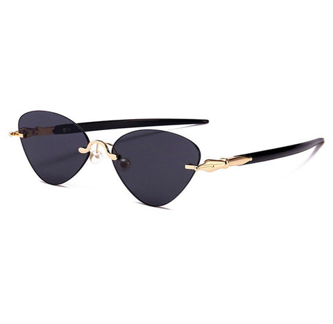 Poet Sunglasses (Black)