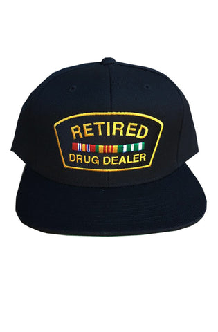 Retired Drug Dealer Hat