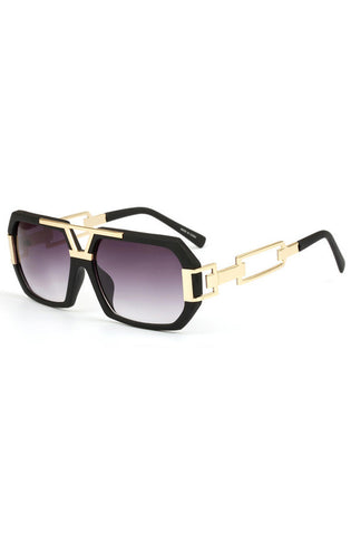 Rodeo Sunglasses (Black)