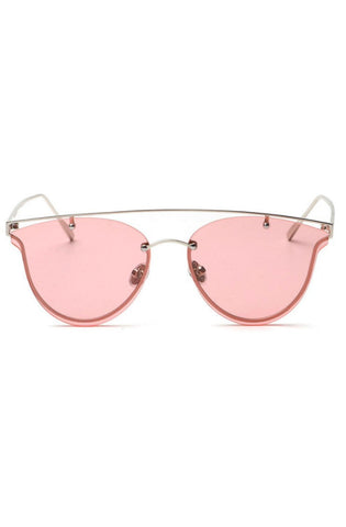 Roxbury Sunglasses (Pink)