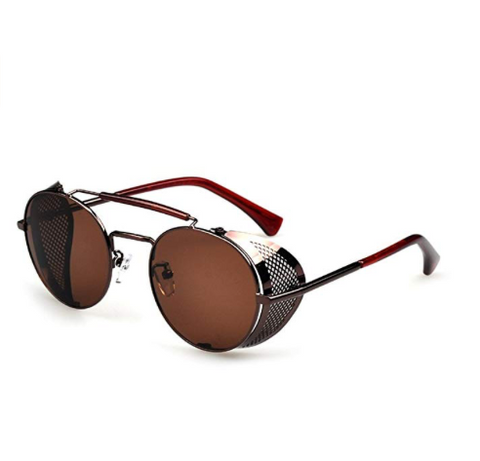 Joshua Tree Sunglasses (Brown)