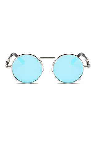 Sherlock Sunglasses (Blue)