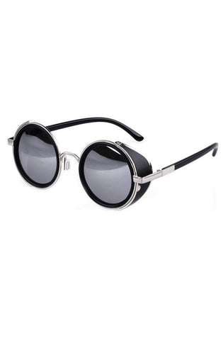 Smoker Sunglasses (Mirror) - RoialBijouxx