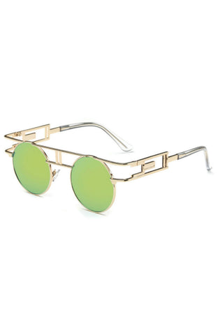 Stark Sunglasses (Green)