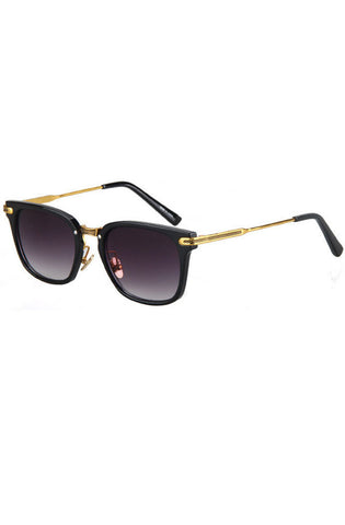 Stinson Sunglasses (Black Gold)