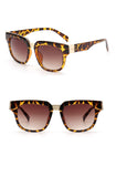 Temple Sunglasses (Tortoise)