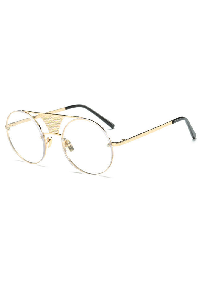 Vice Glasses (Clear)