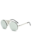 Vice Sunglasses (Silver)