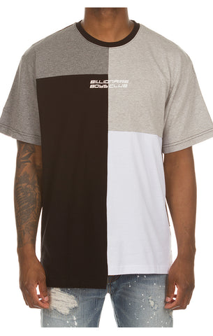 BBC Panel Shift T-shirt
