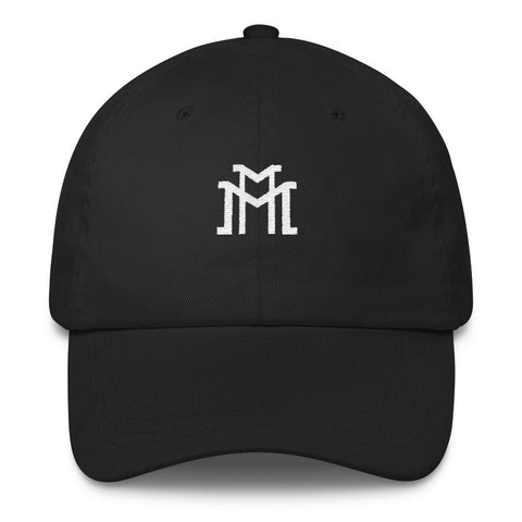 MM Logo Dad Cap