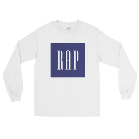 RAP Long Sleeve T-Shirt
