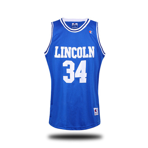 Lincoln Shuttlesworth Basketball Jersey