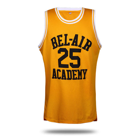 Carlton Banks Bel-Air Academy Jersey