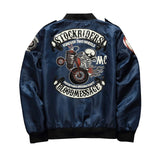 Stockriders Bomber Jacket