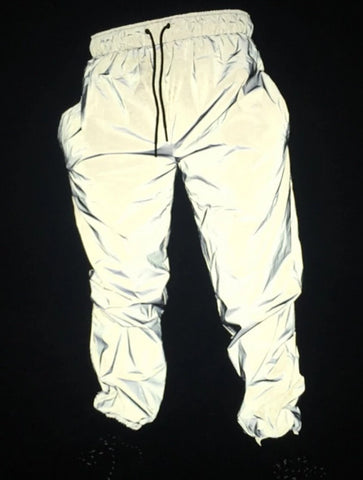 3M Reflective Joggers