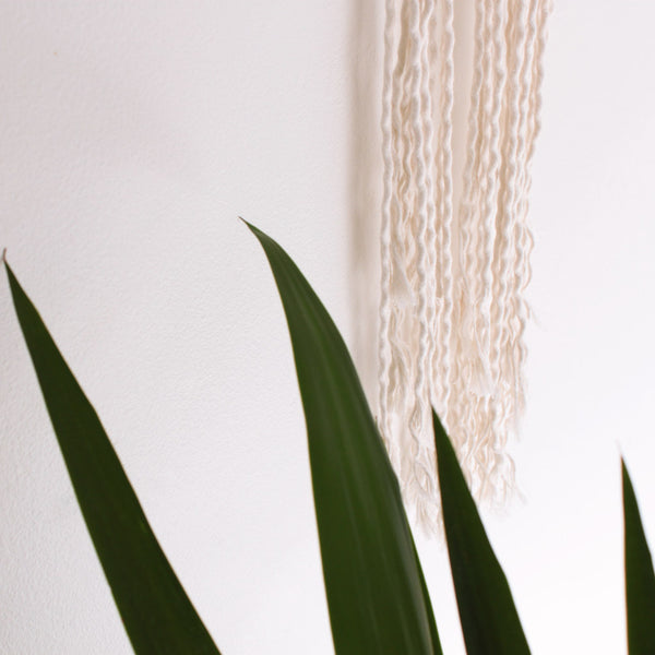 Macrame Wall Art - Long Beach