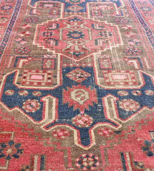 Mara - Vintage Turkish Rug