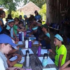 2019 Young Farmers Camp (Ages 9 - 14) August 26th to August 30th