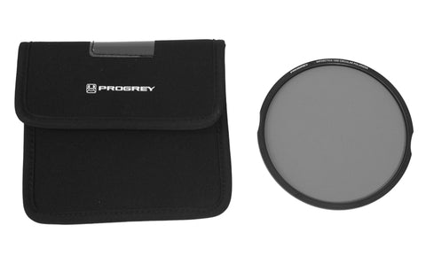 POLARIZING FILTERS (CPL) - MAGNETIC - Progrey Antarctica, Round - Color neutral