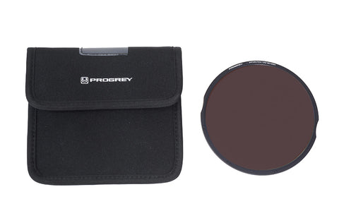 NEUTRAL DENSITY FILTERS - MAGNETIC Progrey Antarctica Round padded pouch
