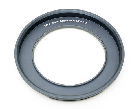 Threaded adapter for G-150Z filter holder 150mm camera progrey