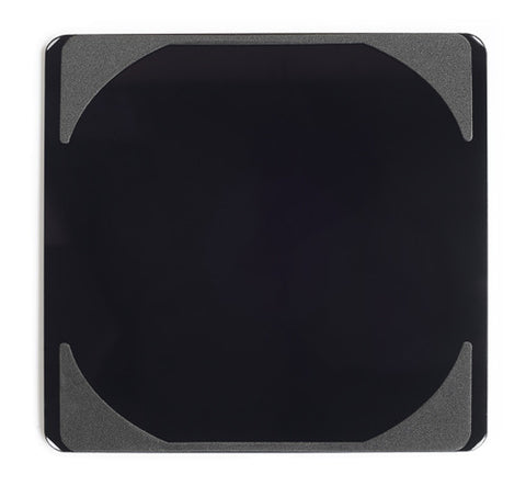 Genesis TRUECOLOR Neutral Density Filters 120mm x 120mm camera Progrey