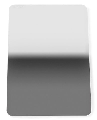 REVERSE Graduated Neutral Density Filters 100mm x 150mm - Progrey