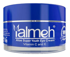 Super® Youth Eye Cream 30g  Nutrients-Based, Cold Processed, pH Balanced And Chemical Free